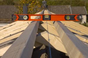 Dachstuhl: Sanierung des Dachstuhls und Einbau von Gauben, Veluxfenster oder Dachfenster in Hückelhoven und Geilenkirchen ist unser Kernkompetenz.