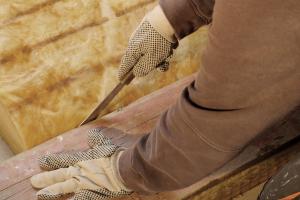 Dachdämmung bei Dachsanierung ist für uns selbstverständlich - Erkelenz und Wegberg