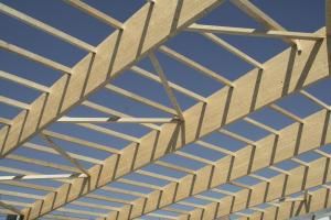 Dachstuhl für Neubau: Das bekommen Sie von einem kompetenten Dachdecker aus Heinsberg und Wassenberg