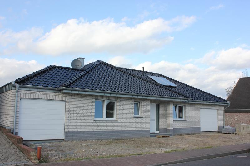 Welche Dachziegel referenzen zu dachstuhl dachdeckerei und klempner in wassenberg