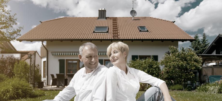 Wir bauen Ihnen den Dachstuhl und decken Ihr Dach in Heinsberg und Erkelenz