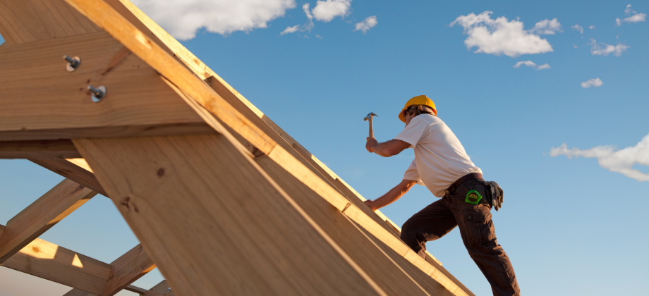 Dachdeckerei in Heinsberg erledigt alle anfallenden Arbeiten rund um´s Dach.
